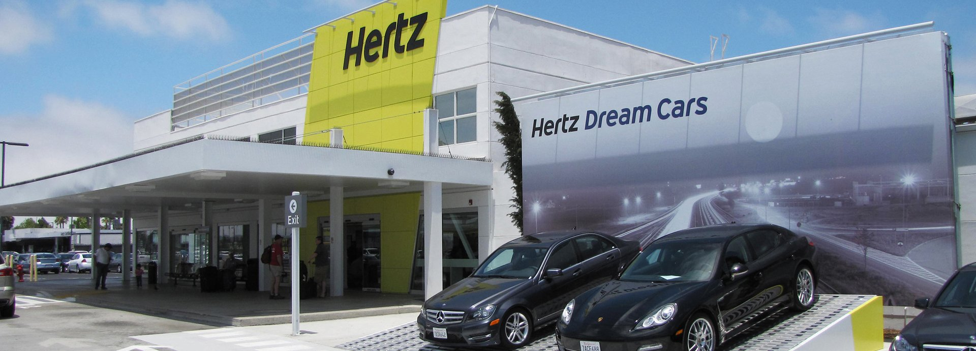 Hertz Miami Car Rental Deals