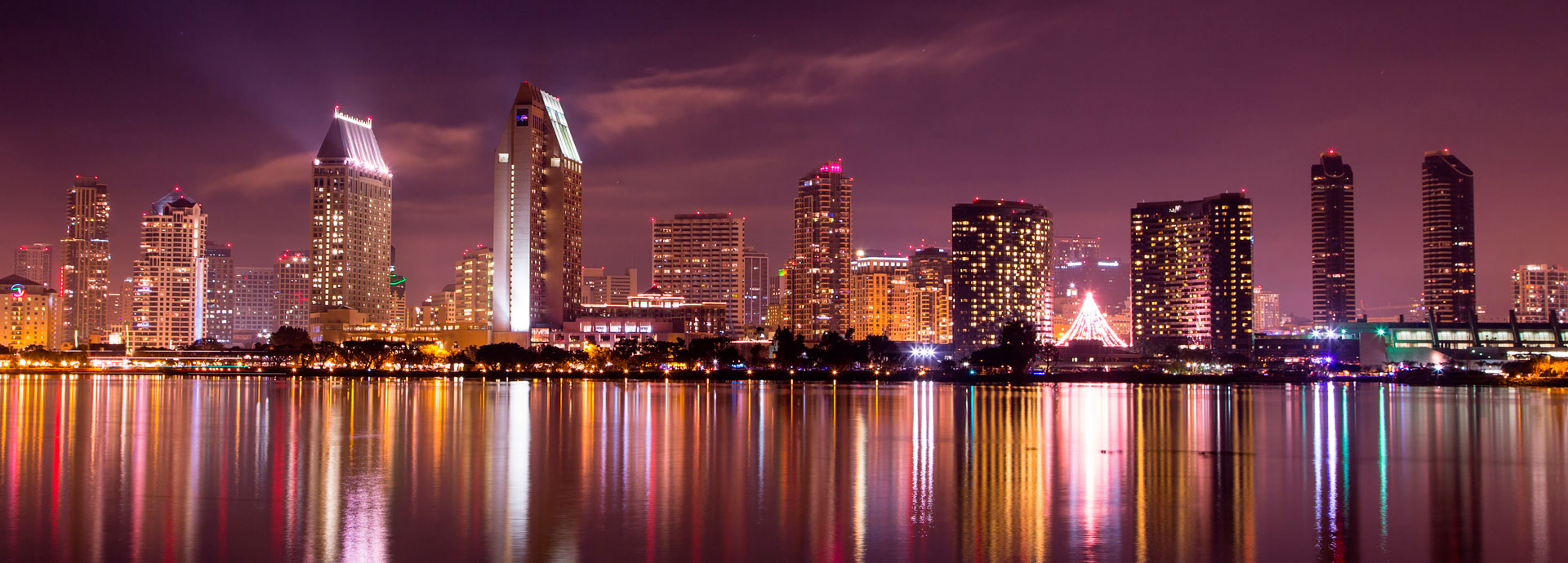 Rent a Car in San Diego, California