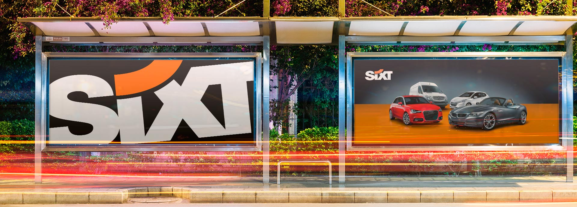 Sixt Miami - Car Rental Deals