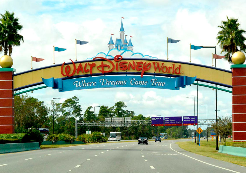 8 Tips For Visiting Theme Parks In Orlando