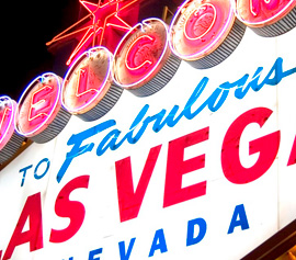 Rent a Car in Las Vegas
